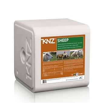 KNZ Sheep – lakukivi / lakusool lammastele