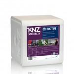 KNZ Speciality Biotin lakusool lakukivi