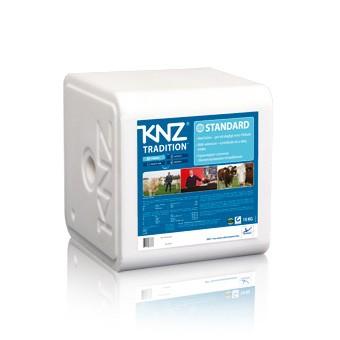 KNZ Standard – lakukivi / lakusool